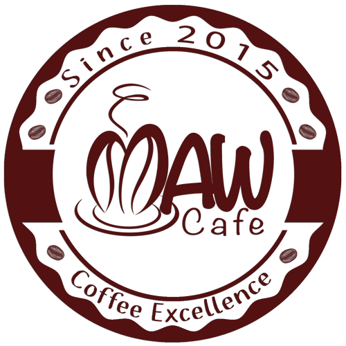 MAW Cafe Coffee Wholesale – online coffee and tea store Logo