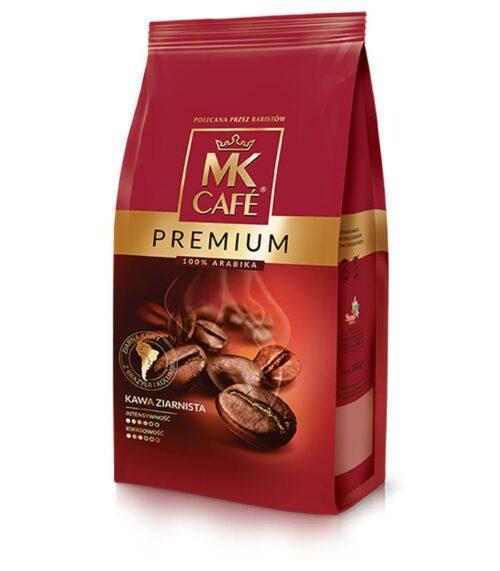 MK Cafe Premium Coffee Beans