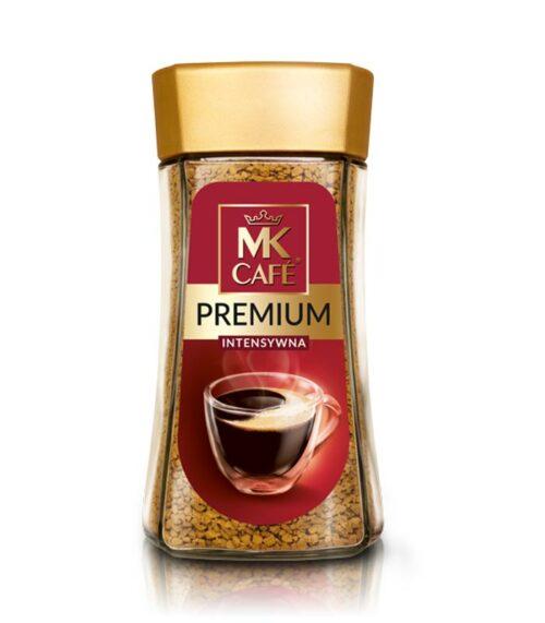 MK Cafe Premium Instant Coffee
