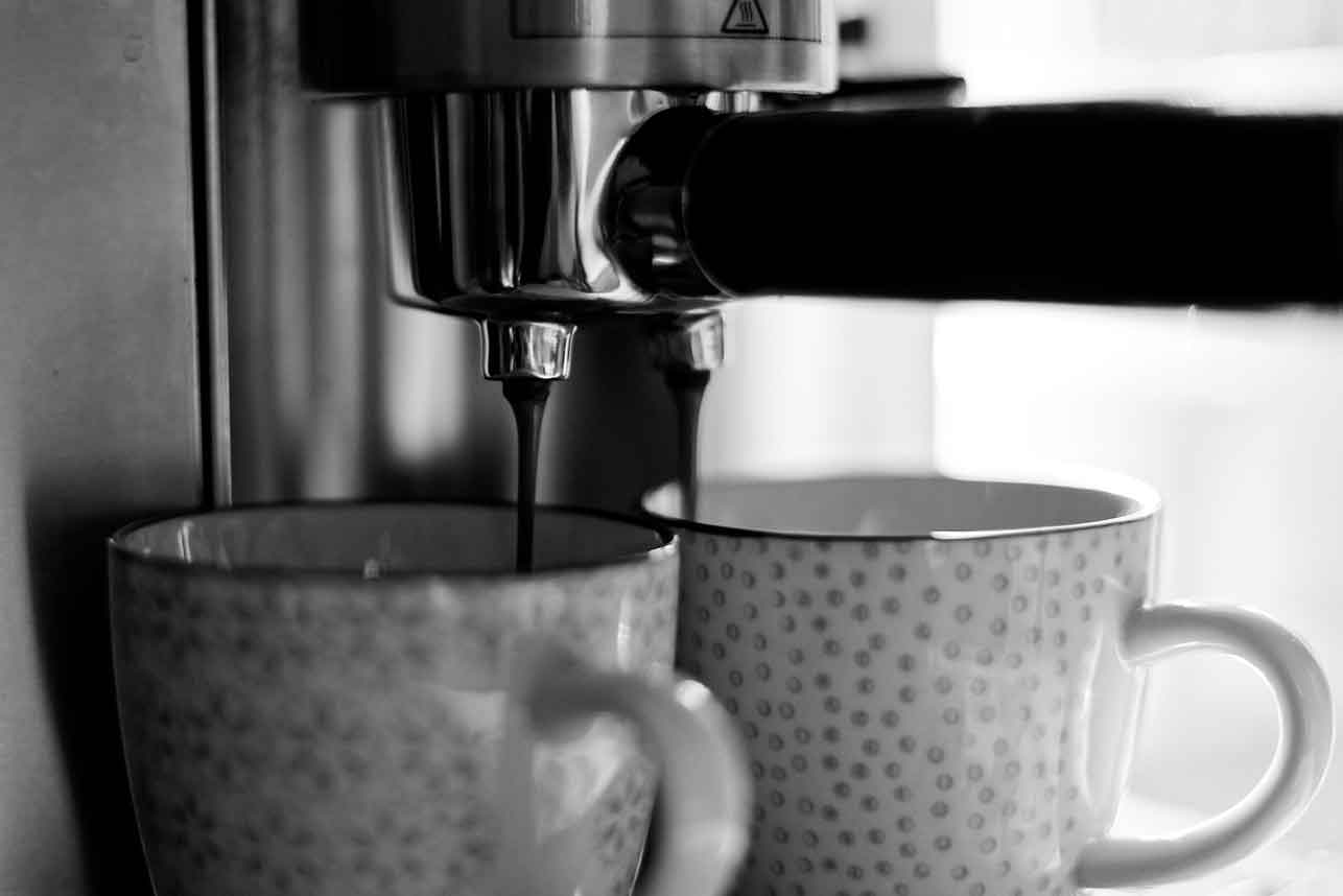 Espresso method