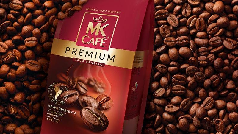 MAW Cafe Coffee Wholesale MK Cafe Premium